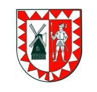 Wappen Stadt Barmstedt